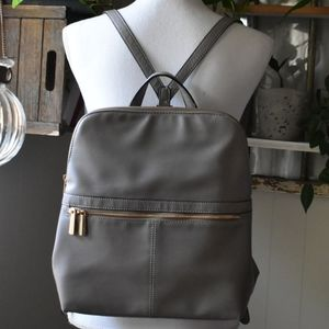 a new day · backpack